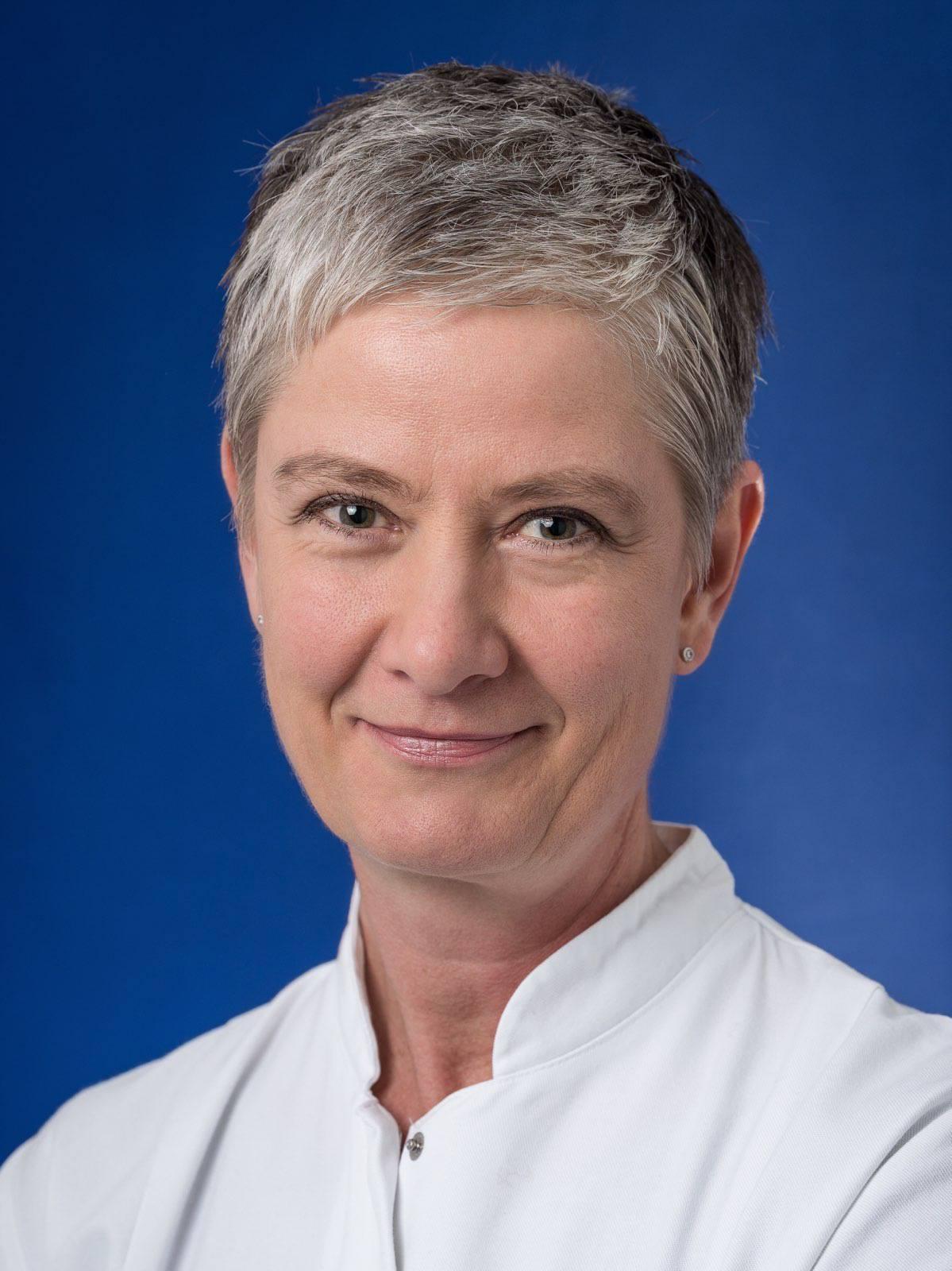 Tina Meister